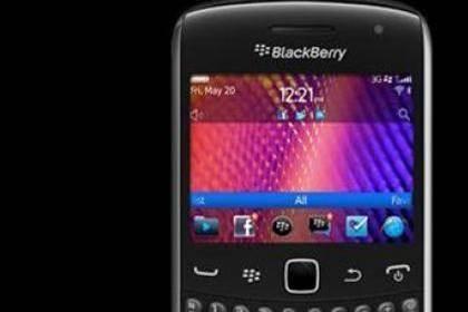 Gartner: BlackBerry's market share hits rock bottom