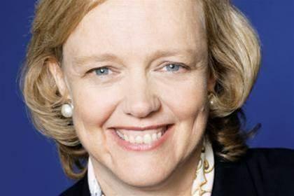 Meg Whitman steps off HP board of directors
