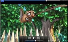 VLC movie player arrives on iPad