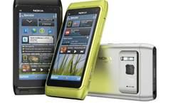 Sorry Nokia delays N8 smartphone again