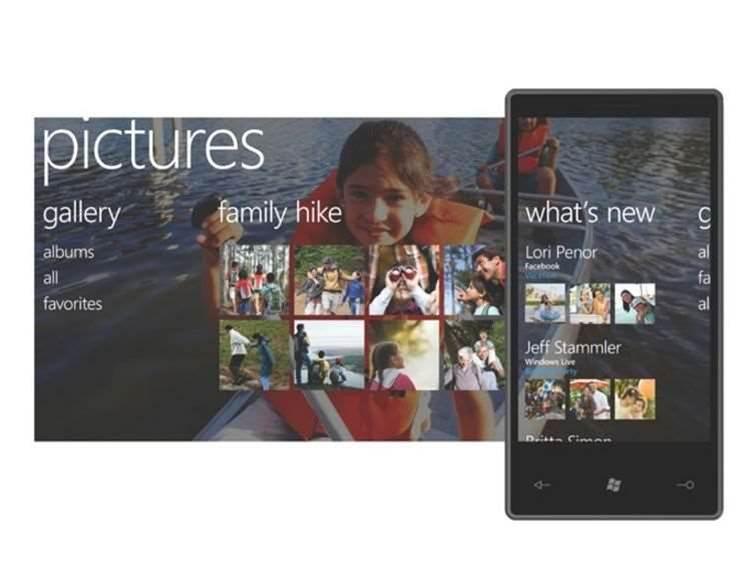 HTC Mozart: first Windows Phone 7 details leak