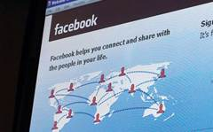 Facebook facing privacy furore