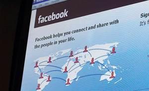 Facebook facing privacy furore