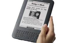 Kindle helps Amazon sales jump 39 percent