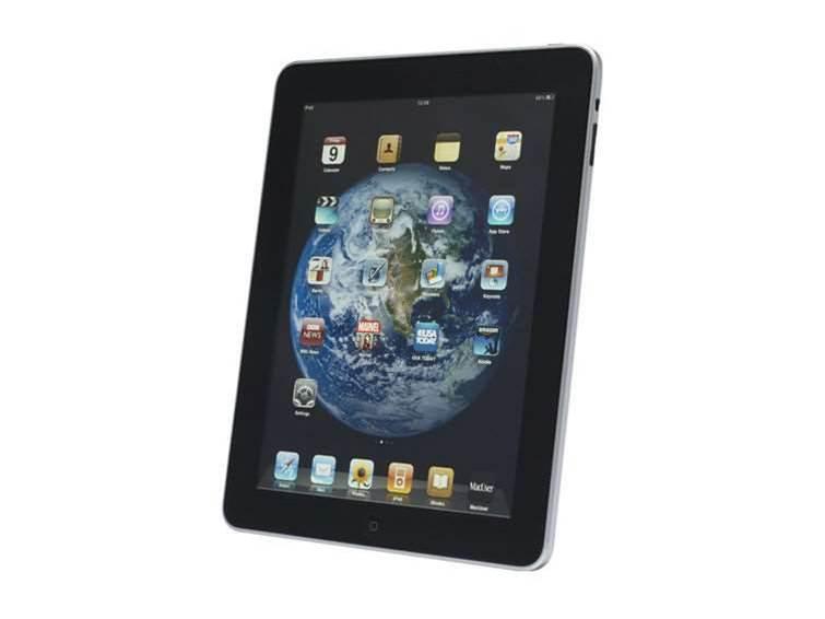 Next-gen iPad will ship within 100 days