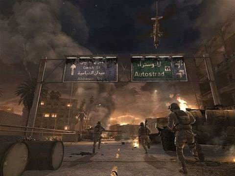 Teenager nabbed for Call of Duty DDOS