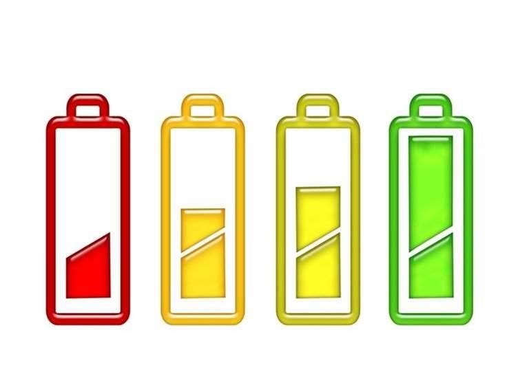 Scientists boast tiny battery breakthroughs
