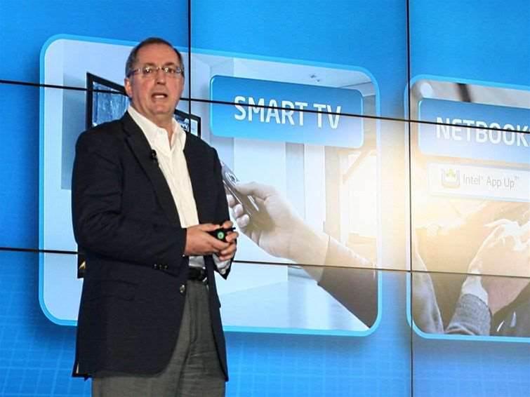 CES: Intel pits Sandy Bridge against discrete graphics cards