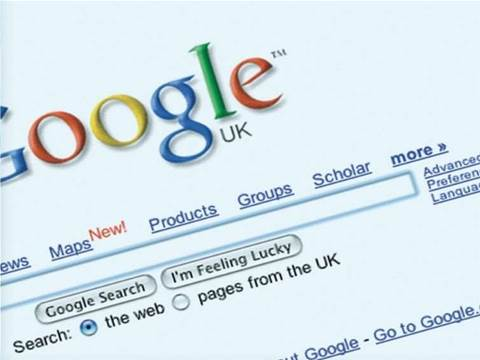 "Rival bemoans Google's ""anti-spam"" measures"