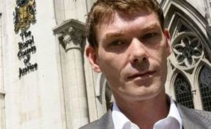 McKinnon's mother seeks showdown with Clegg