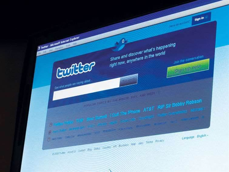 Twitter offers HTTPS to boost security