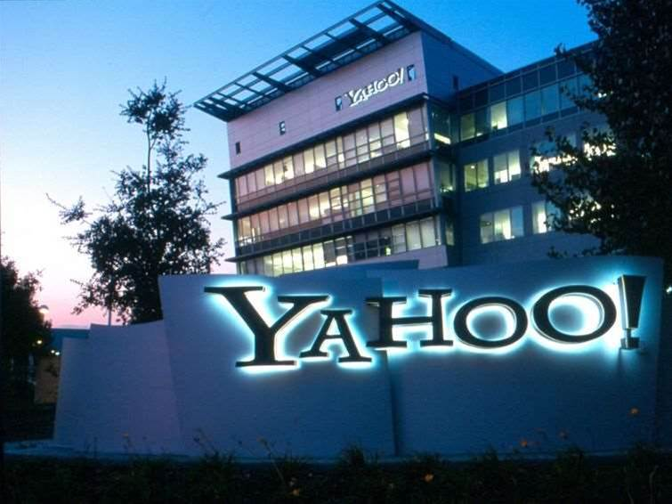 Yahoo ready to offload Delicious