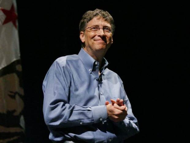 Robot workers should pay their fair share in tax, says Bill Gates