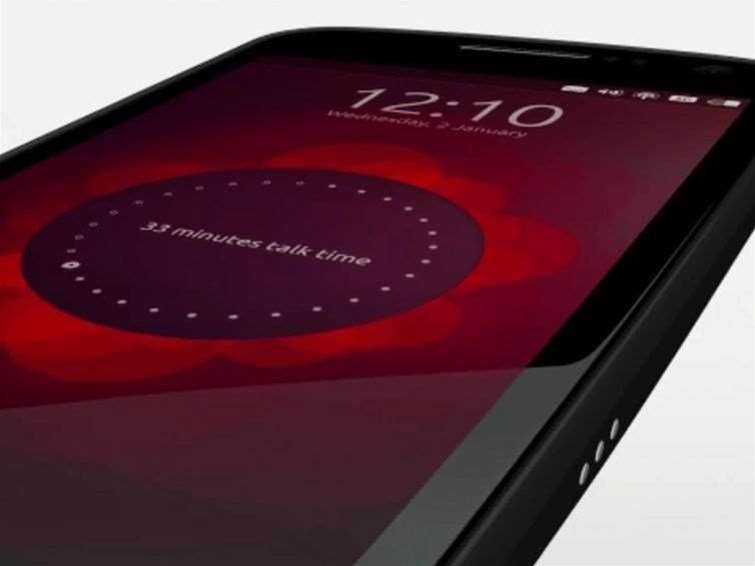 Ubuntu smartphone OS coming 17 October