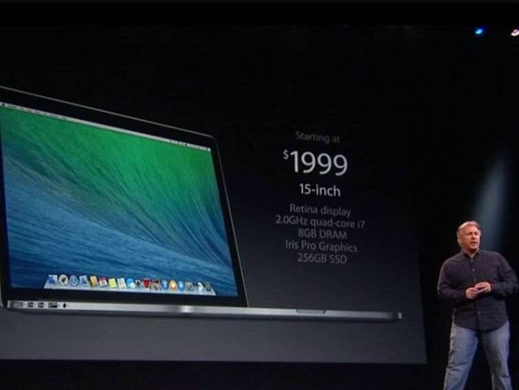 Apple MacBook Pro (2013): release date, specs, Australian price