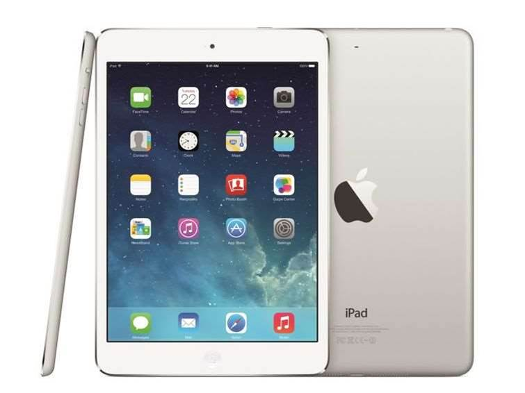 Comparison: iPad mini 2 vs iPad mini