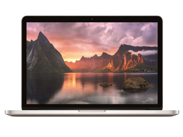 Apple MacBook Pro: frozen trackpad & keyboard reports