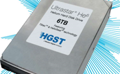 Helium-filled HDDs: a data-centre game changer?