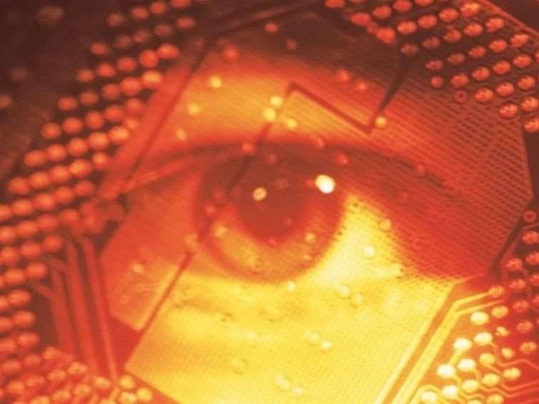 Tim Berners-Lee slams spies over encryption