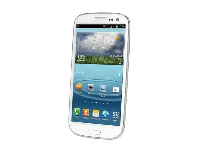 Samsung Galaxy S3 update pulled after complaints