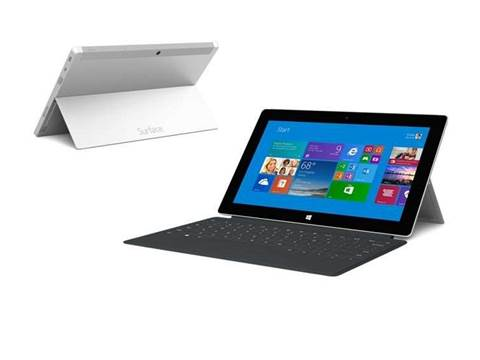 Surface 2 owners locked out after updates