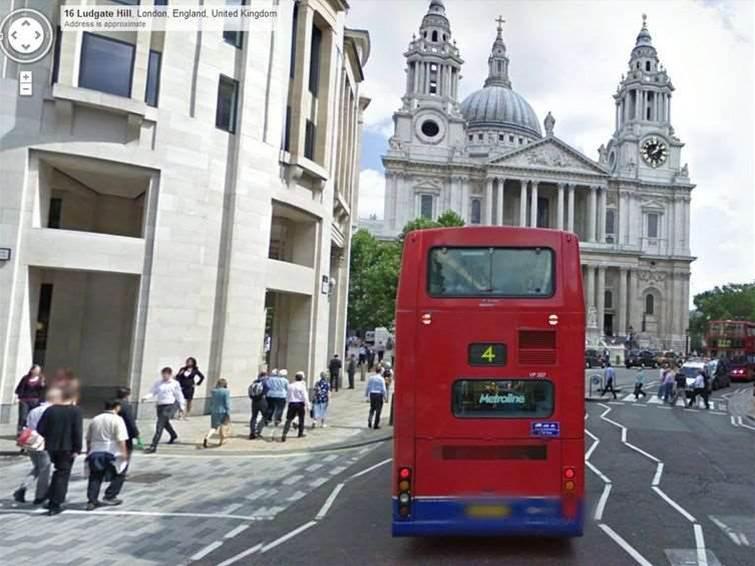Google reveals DIY Street View