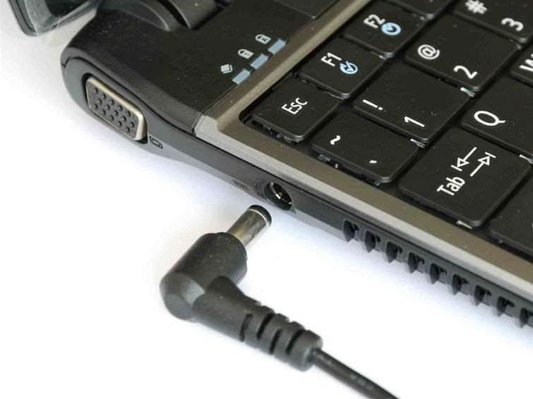 Universal laptop charger spec unveiled