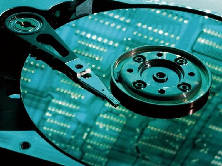 Which hard disk brand is most reliable?