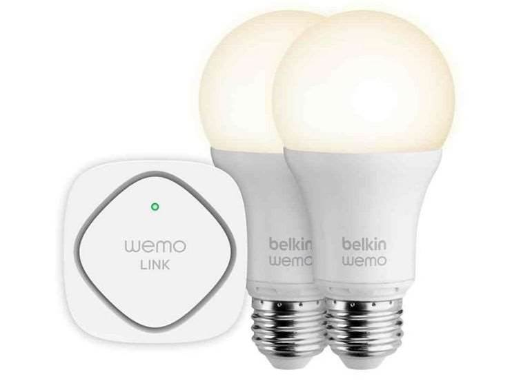 Security flaws uncovered in Belkin's WeMo system