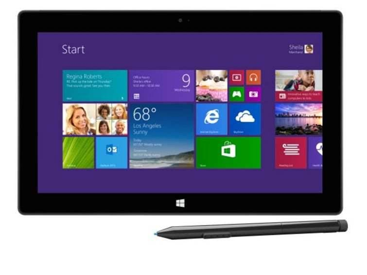 iPad intertia opens door for Surface tablets, according to IDC