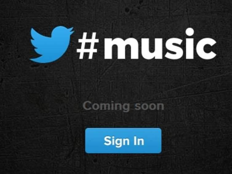 Twitter Music shutting down