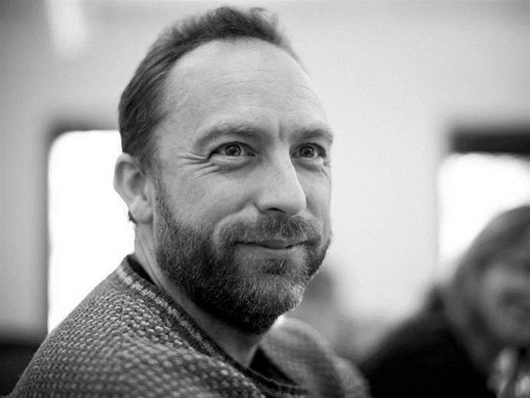 Wikipedia's Jimmy Wales rants at holistic healers