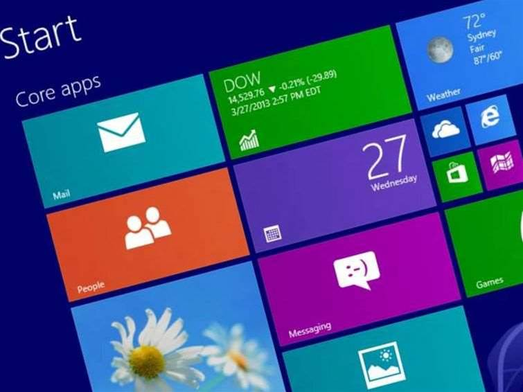 The Windows Start button is back... but not yet