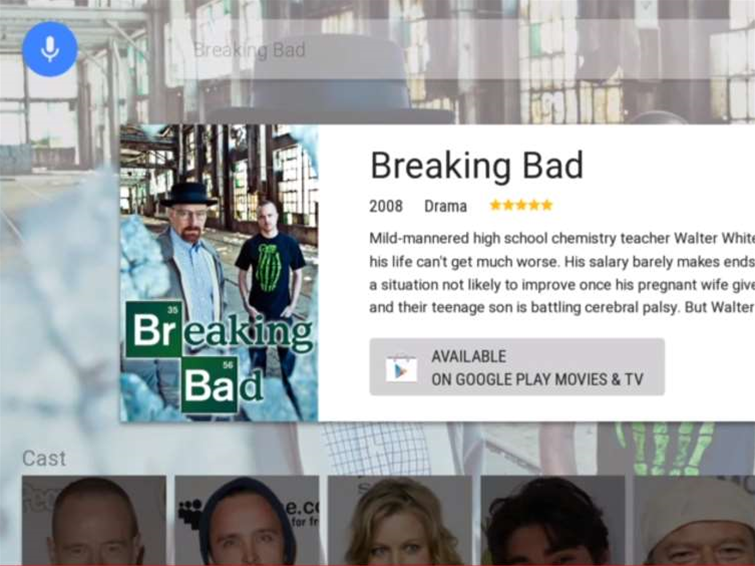 What's new: Android TV and Chromecast