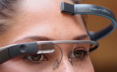 Startup controls Google Glass by reading your mind