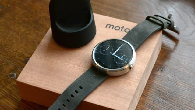 Motorola is pulling the plug on its smartwatches