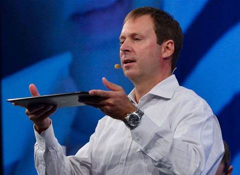 Why Intel pays manufacturers to use its chips