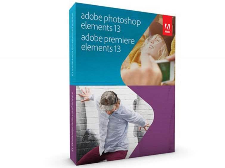 Adobe releases new Elements