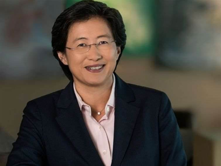 Rory Read replaced as CEO of AMD by Dr Lucy Su