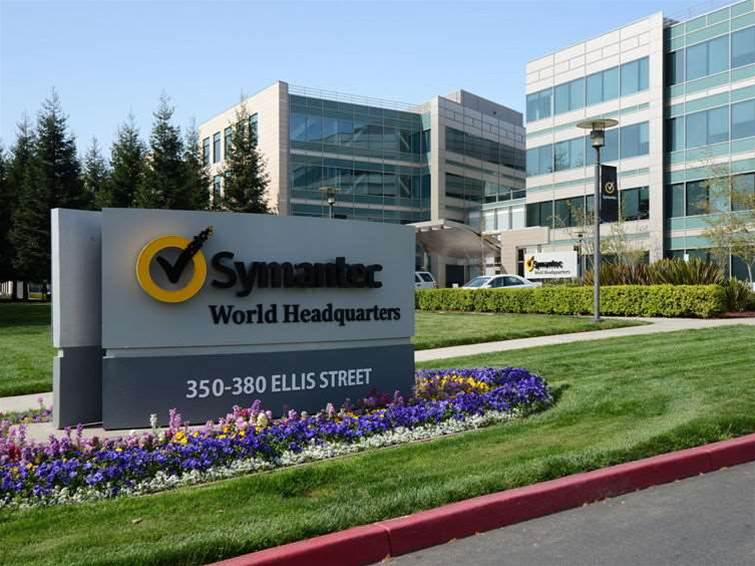 Symantec follows HP's lead, will split in two