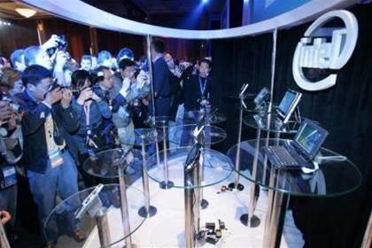 Intel shelves its Developer Forum after 20 years