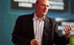 Ballmer: Patent laws need changing