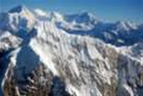 Mount Everest gains its own mobile phone base station