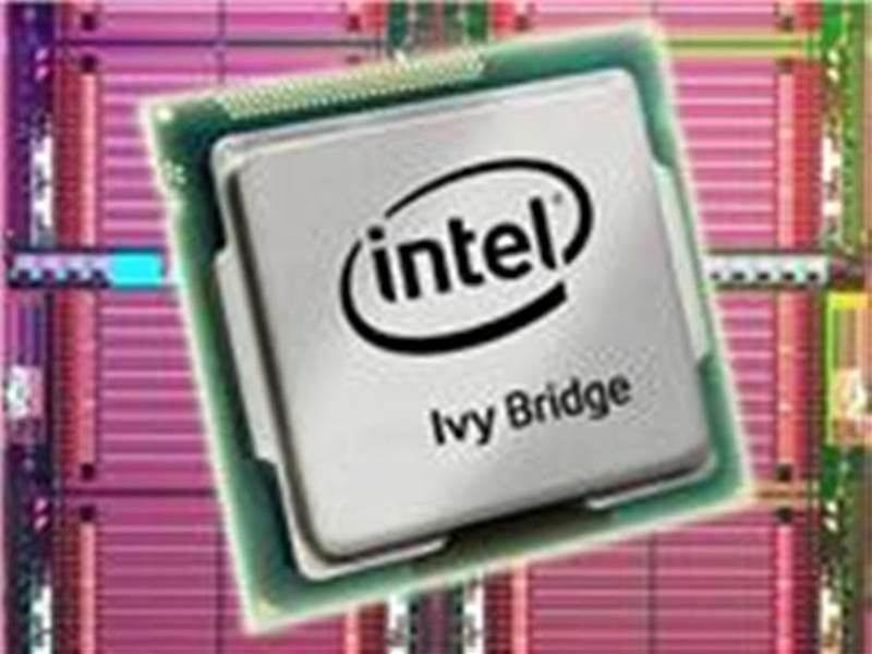 Intel launches Ivy Bridge processors