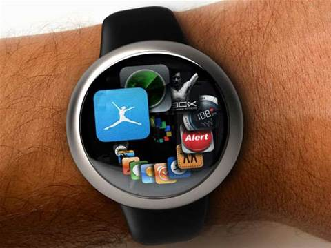 Apple iWatch due this year