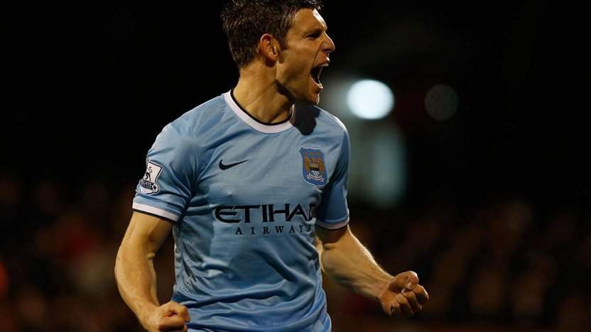 City's Navas, Milner hailed in Fulham win