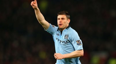 Milner bemoans City travel sickness