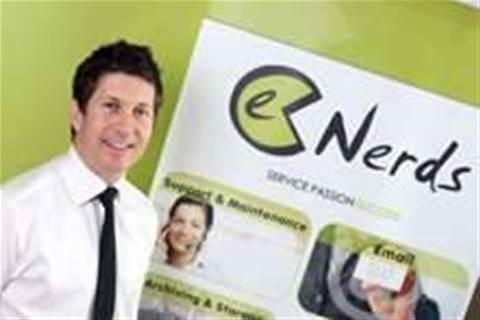 Profile: Growing the eNerds way
