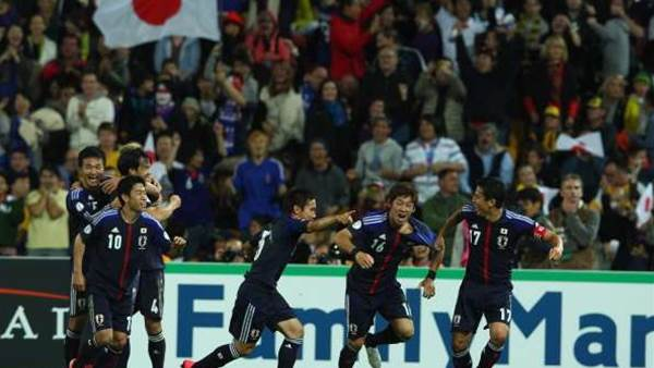 China hold Japan in East Asian Cup