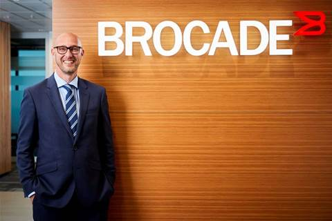 Brocade poaches Juniper exec to be new Aussie boss